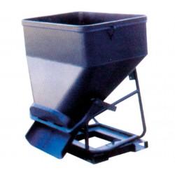 Secchione idraulico per elevatore telescopico