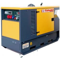 Generatore da 20 a 50 Kw