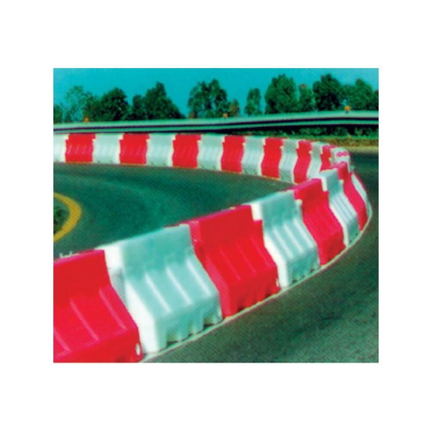 Noleggia Barriera di sicurezza