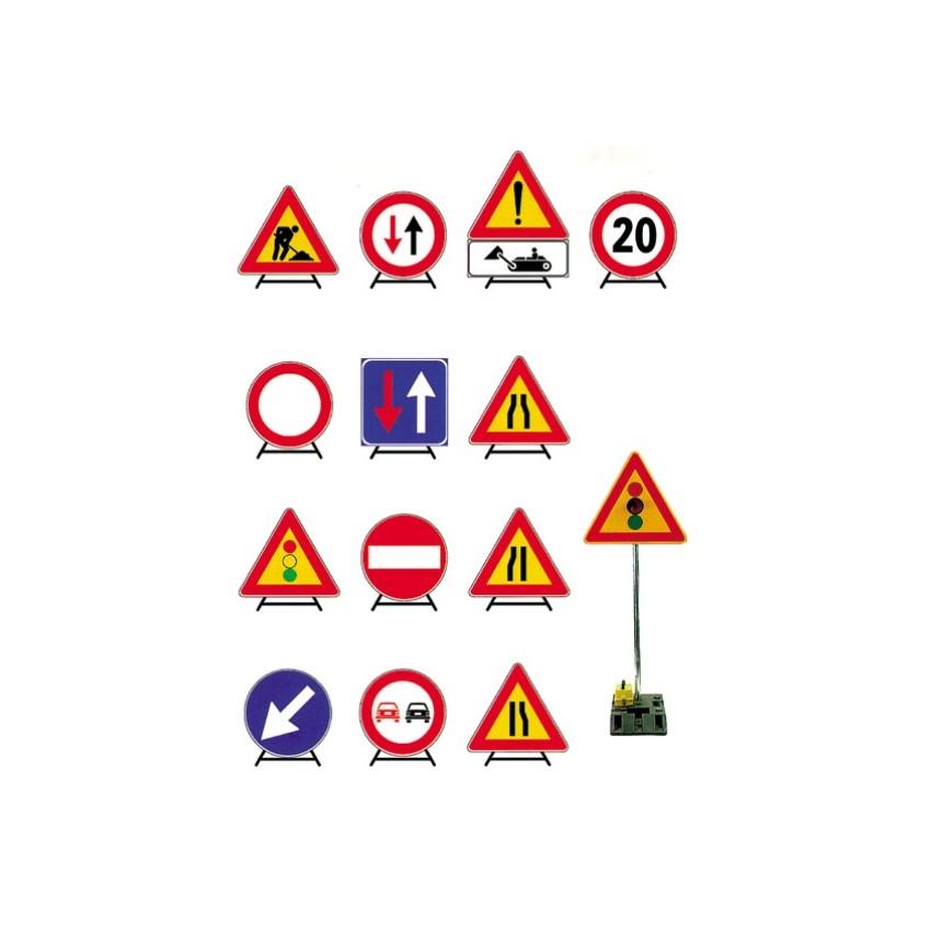 Noleggia Cartello stradale