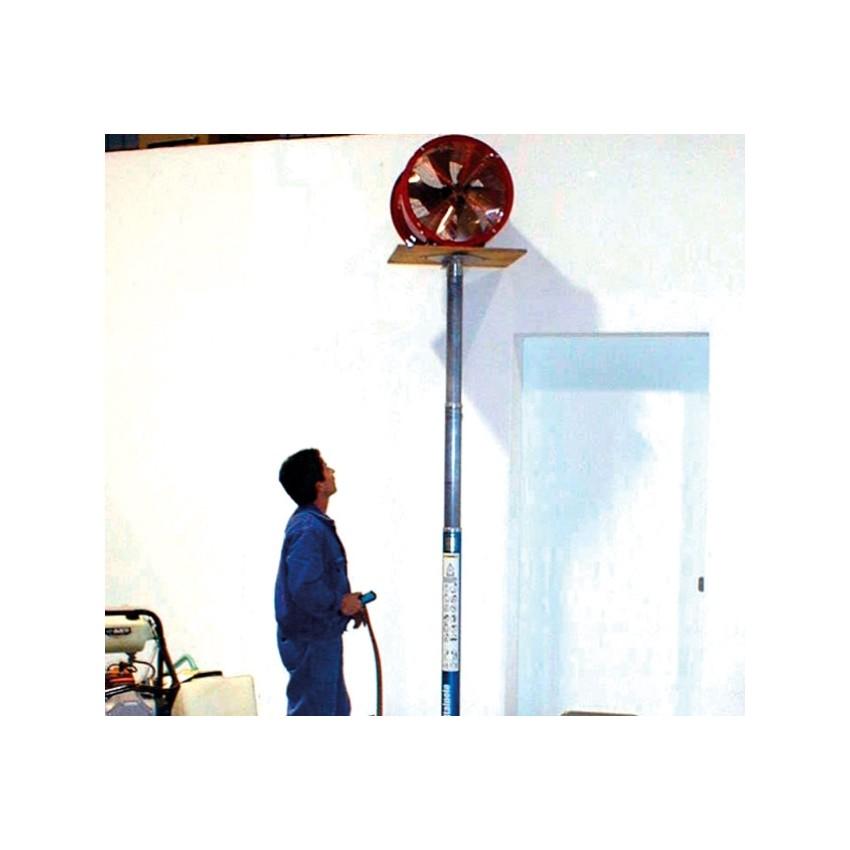 Condizionatori Ad Aria Compressa.Noleggio Sollevatore Telescopico Ad Aria Noleggio Sollevamento