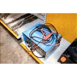 Noleggio Caricabatterie CEMONT Mod. Fast 30