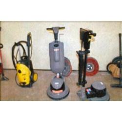 Noleggio Pulisci pavimenti industriale KARCHER BDS 43-150 c/serbatoio acqua
