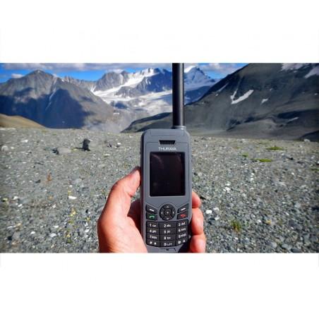 Telefono satellitare